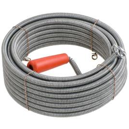 Fûrets à déboucher les tuyaux KWB - 10 m