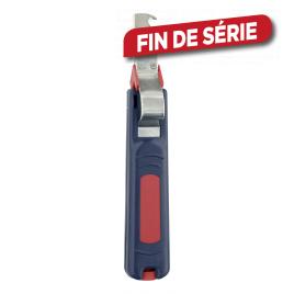 Couteau à dénuder
