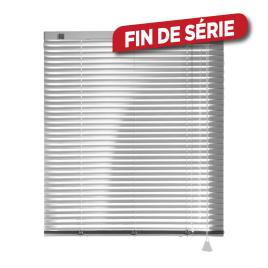 Store vénitien gris 125 x 175 cm MADECO