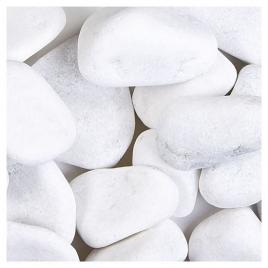 Gravier Carrara 60 - 100 mm 20 kg COBO GARDEN