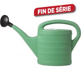 Arrosoir Classic vert d'antan 5 L