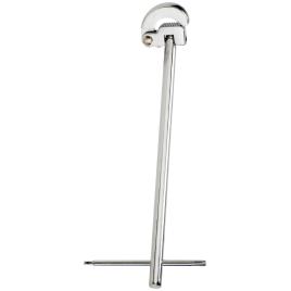 Clé à lavabo universelle 250 mm KWB