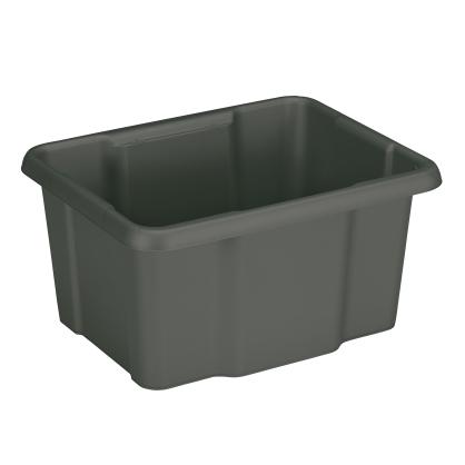 Boite de rangement en matériau recyclé Relife Nesta 24 L SUNWARE