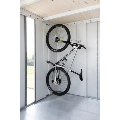 Support pour vélo Neo 0,18 x 0,08 x 2,06 m BIOHORT
