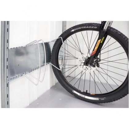 Range vélo vertical Storemax BIOHORT