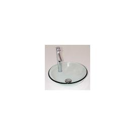 Vasque verre mitra - LT AQUA +