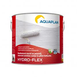 Revêtement pour façade Hydro-Flex 2,5 L AQUAPLAN