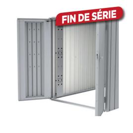 Support pour préparation électrique pour mini garage BIOHORT