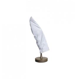 Housse d'hiver de parasol Easy Sun blanche SUNGARDEN