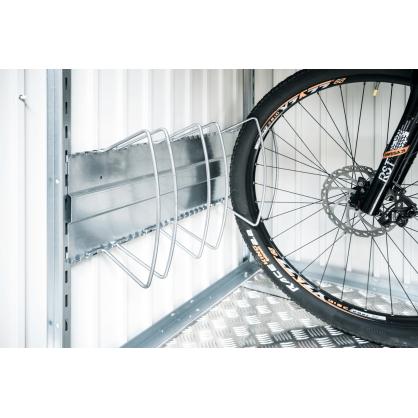 Range vélos vertical BIOHORT