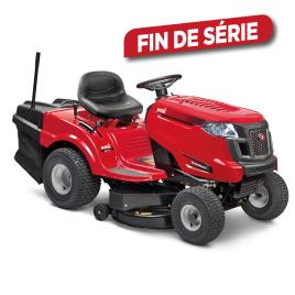 Tracteur tondeuse Smart RN145 500 cc MTD