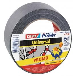 Ruban adhésif Promo 25 m + 5 m gratuit TESA