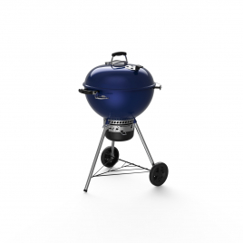 Barbecue au charbon Master-Touch GBS E-5750 bleu océan WEBER