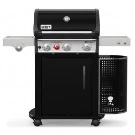 Barbecue au gaz Spirit Premium EP-335 GBS noir WEBER