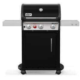 Barbecue au gaz Spirit E-325S GBS noir WEBER