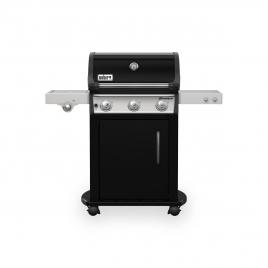 Barbecue au gaz Spirit E-325 GBS noir WEBER