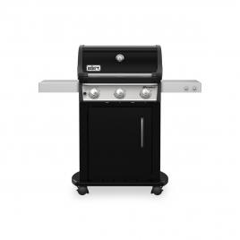 Barbecue au gaz Spirit E-315 GBS noir WEBER