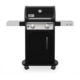 Barbecue au gaz Spirit E-215 GBS noir WEBER