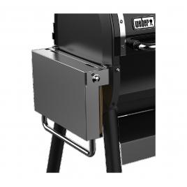 Plan de travail latéral pour barbecue SmokeFire EX4 et EX6 WEBER
