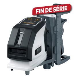 Niveau laser en croix MasterCross 2 LASERLINER