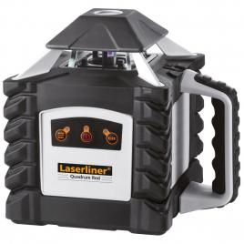 Laser rotatif automatique Quadrum 410 S LASERLINER