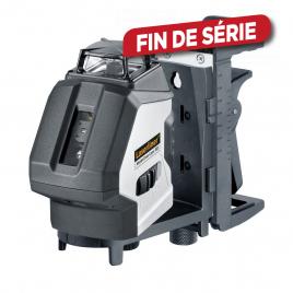 Niveau laser en croix MasterCross 360° LASERLINER
