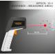 Thermomètre sans contact ThermoSpot Plus LASERLINER