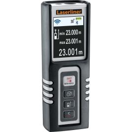 Télémètre DistanceMaster Compact Pro LASERLINER