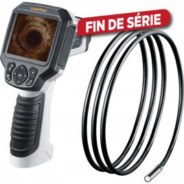 Caméra d'inspection VideoFlex G3 XXL LASERLINER