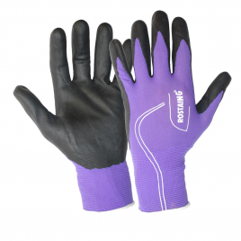 Paire de gants Maxfell taille 7 ROSTAING
