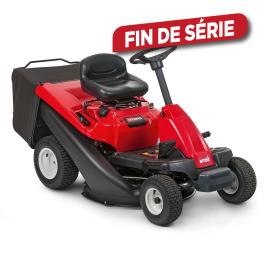 Tracteur tondeuse Minirider Optima 76 RDHE 382 cc MTD