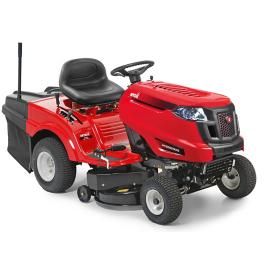 Tracteur tondeuse Smart RE 130 H 382 cc MTD