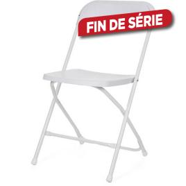Chaise pliante 44 x 40 x 80 cm PEREL