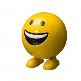 Fontaine Be Happy jaune Ø 16 cm UBBINK
