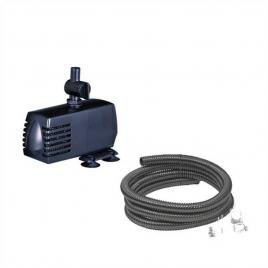 Pompe de bassin pour fontaine PondDecor Set 600 UBBINK