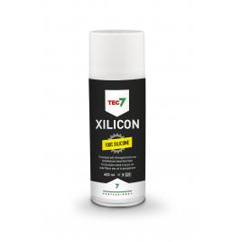 Lubrifiant au silicone Xilicon 400 ml TEC7