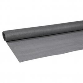 Toile moustiquaire gris 250 x 130 cm CANDO