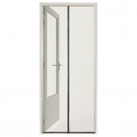 Porte moustiquaire magnétique 235 x 95 cm CANDO