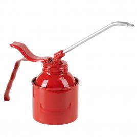 Burette à huile en acier 250 ml PRESSOL