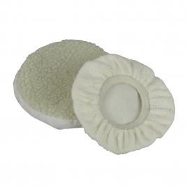 Housse pour polisseuse Ø 24,5 cm 2 pièces CARPOINT