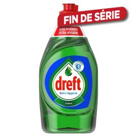 Liquide vaisselle 0,45 L DREFT
