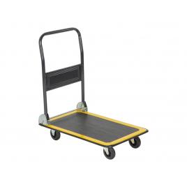 Chariot en acier 150 kg PRACTO TOOLS