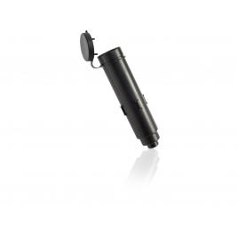 Douille de fixation pour séchoir parapluie 50 mm LEIFHEIT