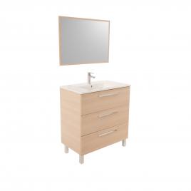 Meuble de salle de bain Pallas 80 cm