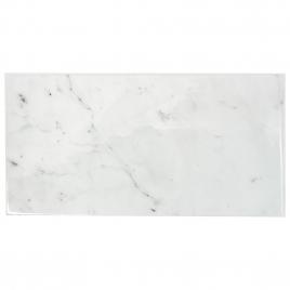 Carrelage adhésif Carrera Marbre 29,4 x 57,3 cm
