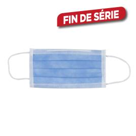 Masque hygiénique lavable Sani Evo 5 pièces