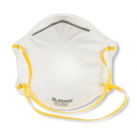 Masque anti-poussière Yuma FFP1 2 pièces