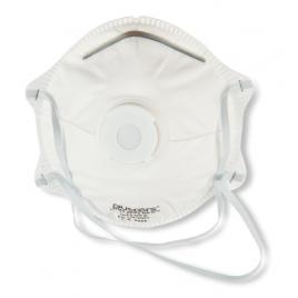 Masque anti-poussière Yuma avec valve FFP2 2 pièces