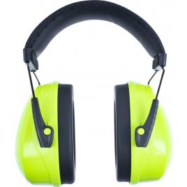 Casque anti-bruit pour enfant 27 dB