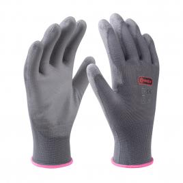 Paire de gants en polyester taille 7